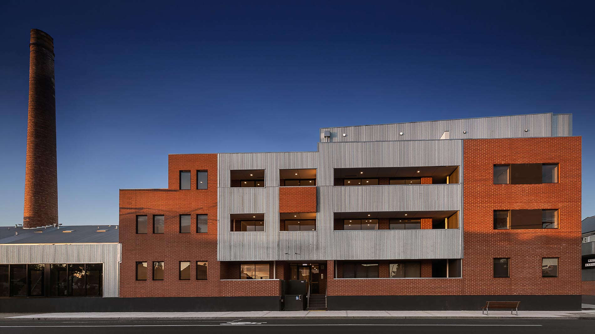The Gatehouse @ Hoffman Brickworks